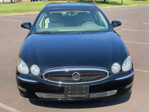 2006 Buick LaCrosse for sale at P&H Motors in Hatboro PA