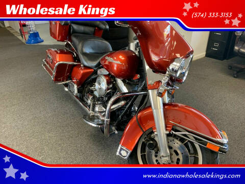 1989 Harley-Davidson Electra Glide for sale at Wholesale Kings in Elkhart IN