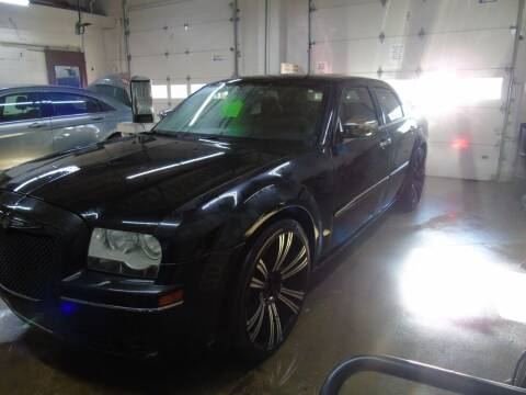 2006 Chrysler 300 for sale at C&C AUTO SALES INC in Charles City IA