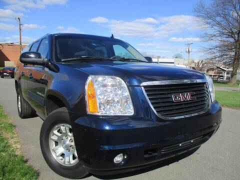 2007 GMC Yukon XL for sale at A+ Motors LLC in Leesburg VA