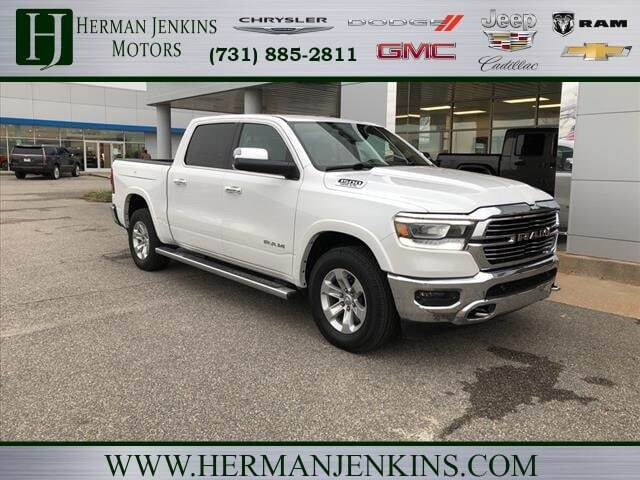 2019 RAM Ram Pickup 1500 for sale at Herman Jenkins Used Cars in Union City TN