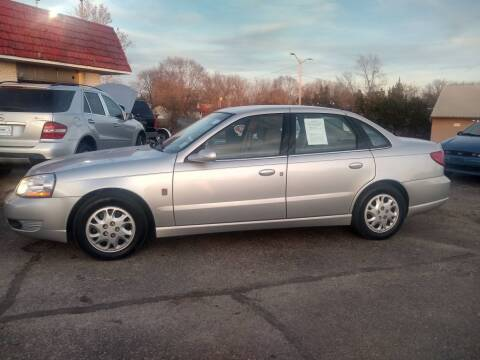 2004 Saturn L300 for sale at Savior Auto in Independence MO