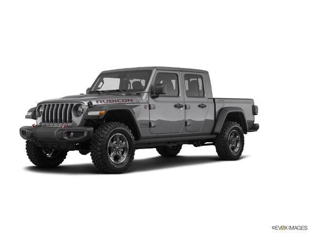 2021 Jeep Gladiator for sale at PATRIOT CHRYSLER DODGE JEEP RAM in Oakland MD