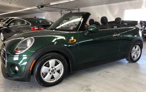 2019 MINI Convertible for sale at Stakes Auto Sales in Fayetteville PA