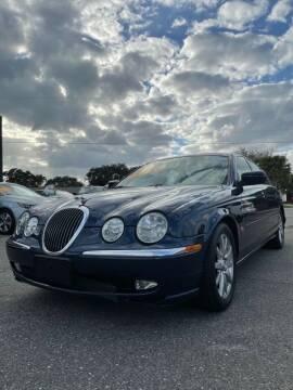 2001 Jaguar S-Type for sale at Good Clean Cars in Melbourne FL
