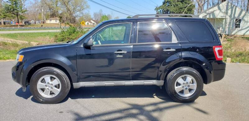2012 Ford Escape for sale at 220 Auto Sales LLC in Madison NC
