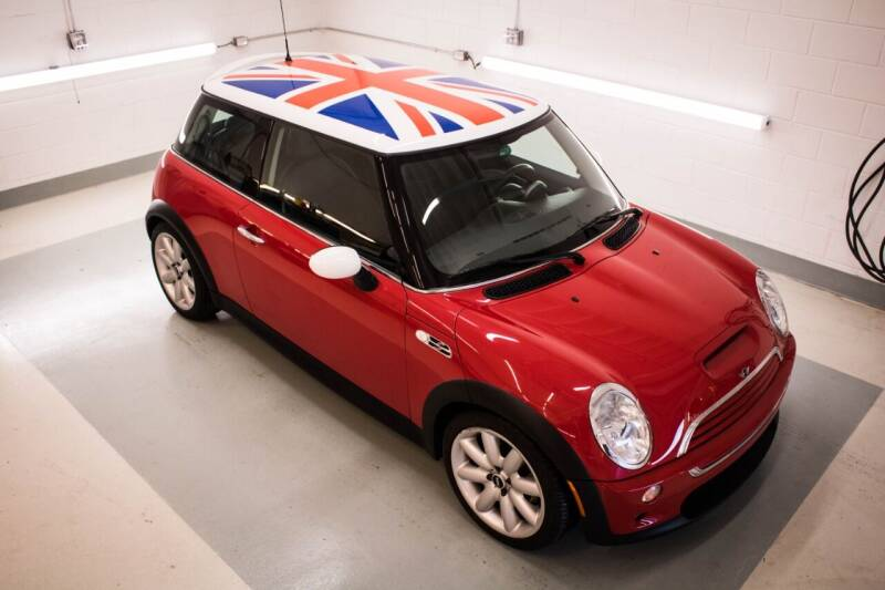 2003 MINI Cooper for sale at Classic Investments in Englewood CO