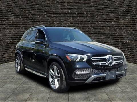 2020 Mercedes-Benz GLE for sale at Ron's Automotive in Manchester MD