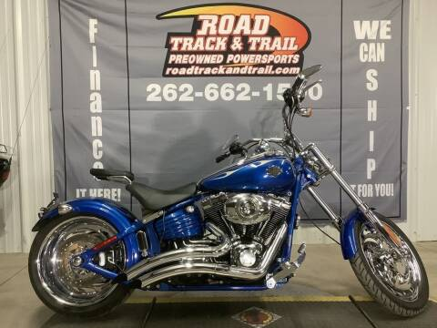 2008 Harley-Davidson® FXCWC - Rocker™ C for sale at Road Track and Trail in Big Bend WI