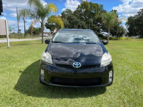 2010 Toyota Prius for sale at AM Auto Sales in Orlando FL