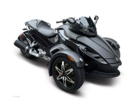 2009 Can-Am Spyder™ GS Phantom Black Limit for sale at Powersports of Palm Beach in Hollywood FL