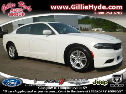 2020 Dodge Charger for sale at Gillie Hyde Auto Group in Glasgow KY