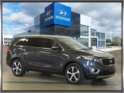 2018 Kia Sorento for sale at Terry Lee Hyundai in Noblesville IN