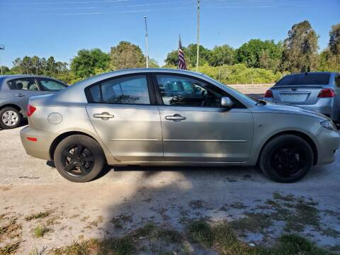 2004 Mazda MAZDA3 for sale at Area 41 Auto Sales & Finance in Land O Lakes FL