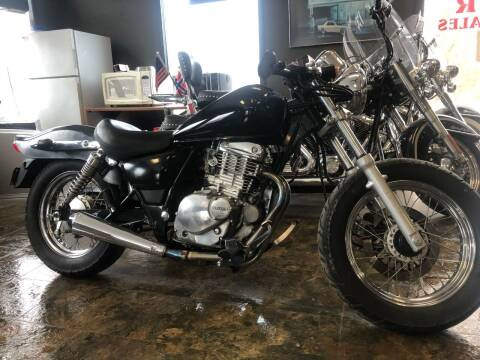 2000 Suzuki RS 250 for sale at Triple R Sales in Lake City MN