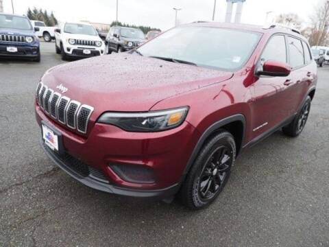 2020 Jeep Cherokee for sale at Karmart in Burlington WA