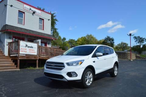 2017 Ford Escape for sale at DrivePanda.com Joliet in Joliet IL