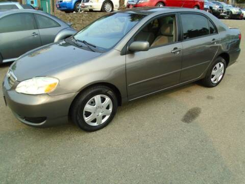 2007 Toyota Corolla for sale at Carsmart in Seattle WA