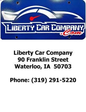 2011 Subaru Outback for sale at Liberty Car Company in Waterloo IA