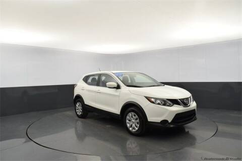 2019 Nissan Rogue Sport for sale at Tim Short Auto Mall in Corbin KY