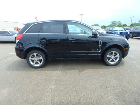 2008 Saturn Vue for sale at BLACKWELL MOTORS INC in Farmington MO