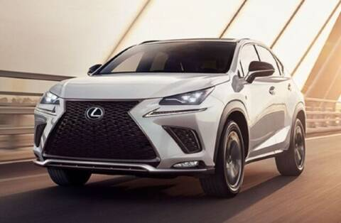 2021 Lexus NX 300 for sale at XS Leasing in Brooklyn NY