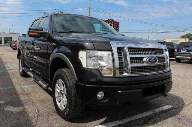 2010 Ford F-150 for sale at B & B Car Co Inc. in Clinton Twp MI