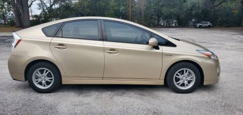 2010 Toyota Prius for sale at Royal Auto Mart in Tampa FL