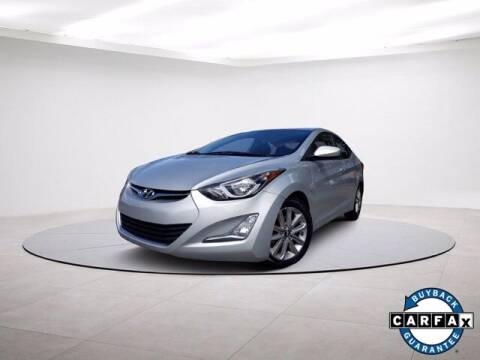 2015 Hyundai Elantra for sale at Carma Auto Group in Duluth GA