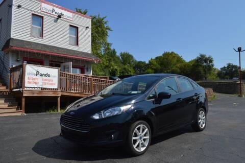 2019 Ford Fiesta for sale at DrivePanda.com Joliet in Joliet IL