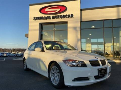 2006 BMW 3 Series for sale at Sterling Motorcar in Ephrata PA