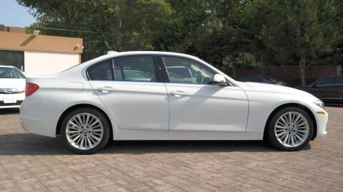 2014 BMW 3 Series for sale at Cars-KC LLC in Overland Park KS