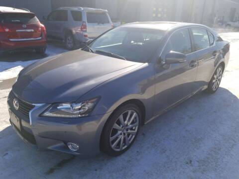 2014 Lexus GS 350 for sale at The Car Buying Center in St Louis Park MN