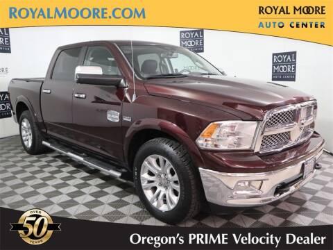 2012 RAM Ram Pickup 1500 for sale at Royal Moore Custom Finance in Hillsboro OR