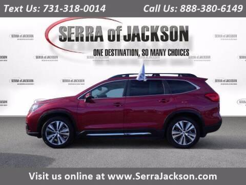 2019 Subaru Ascent for sale at Serra Of Jackson in Jackson TN