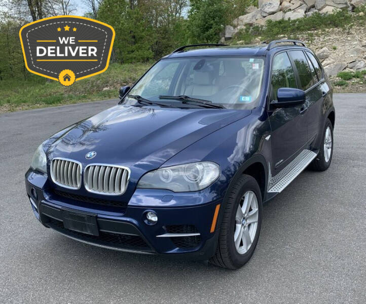 2011 BMW X5 for sale at Eastclusive Motors LLC in Hasbrouck Heights NJ