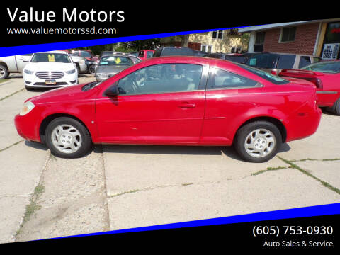 2006 Chevrolet Cobalt for sale at Value Motors in Watertown SD