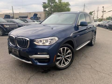 2019 BMW X3 for sale at EUROPEAN AUTO EXPO in Lodi NJ