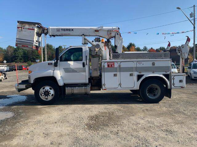 2008 GMC C7500 for sale at Upstate Auto Sales Inc. in Pittstown NY