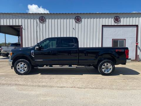 2017 Ford F-350 Super Duty for sale at Circle T Motors INC in Gonzales TX