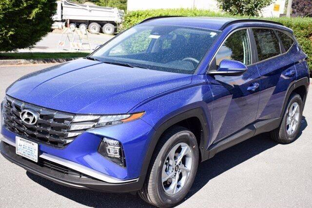 2022 Hyundai Tucson for sale in Burlington, WA