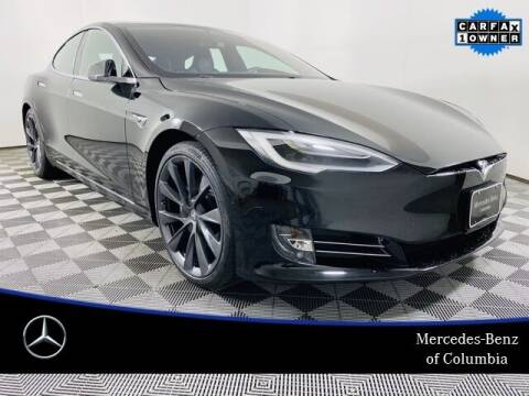 2018 Tesla Model S for sale at Preowned of Columbia in Columbia MO