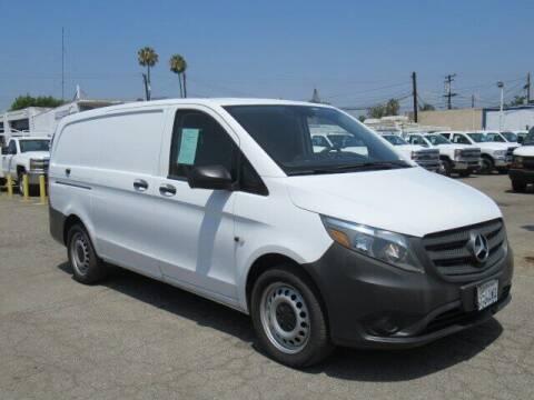 2016 Mercedes-Benz Metris for sale at Atlantis Auto Sales in La Puente CA