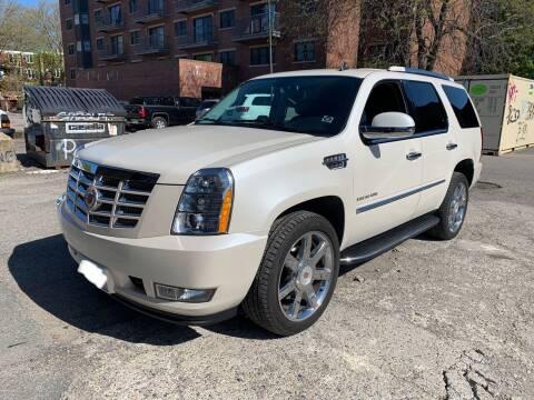 2014 Cadillac Escalade for sale at Boston Auto Exchange in Boston MA