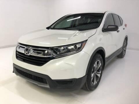 2017 Honda CR-V for sale at AUTO HOUSE PHOENIX in Peoria AZ
