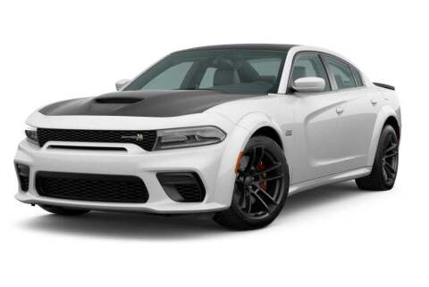 2020 Dodge Charger for sale at North Olmsted Chrysler Jeep Dodge Ram in North Olmsted OH