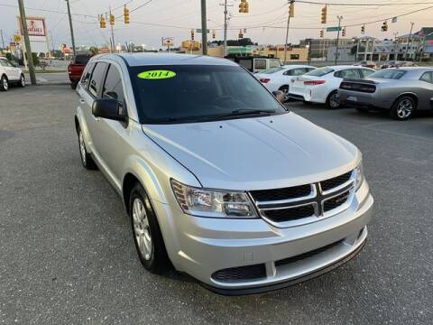 2014 Dodge Journey for sale at Sell Your Car Today in Fayetteville NC
