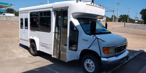 2006 Ford E-Series Chassis for sale at Handicap of Jackson in Jackson TN
