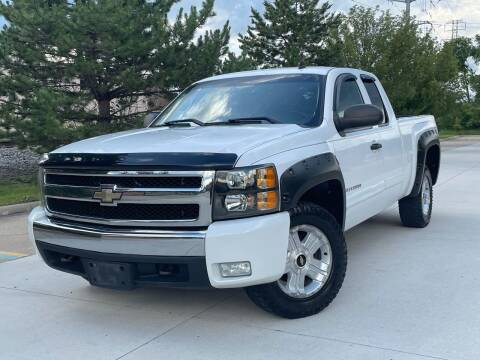 2008 Chevrolet Silverado 1500 for sale at A & R Auto Sale in Sterling Heights MI