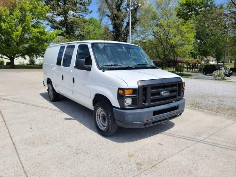 2012 Ford E-Series Cargo for sale at Auto Empire Inc. in Murfreesboro TN